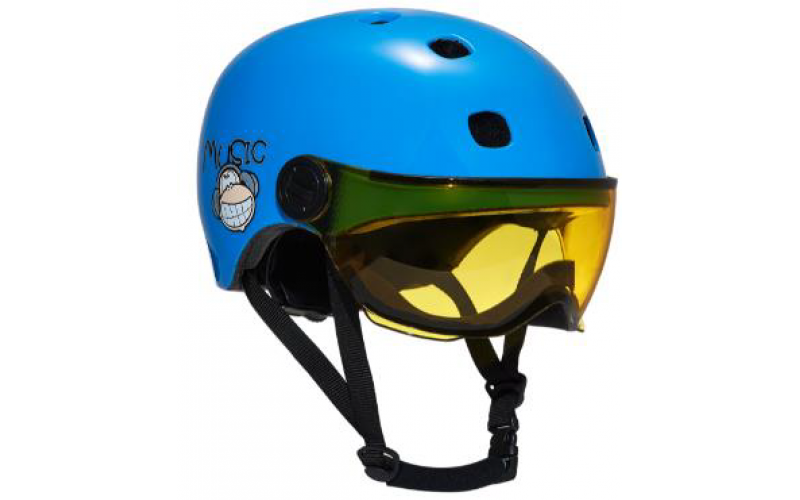 Children's summer helmet T110