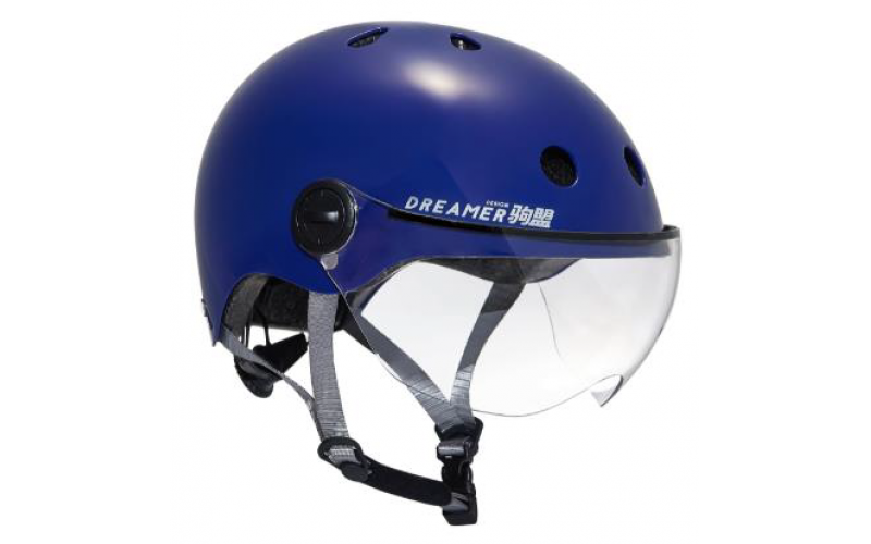 Children's summer helmet DM001