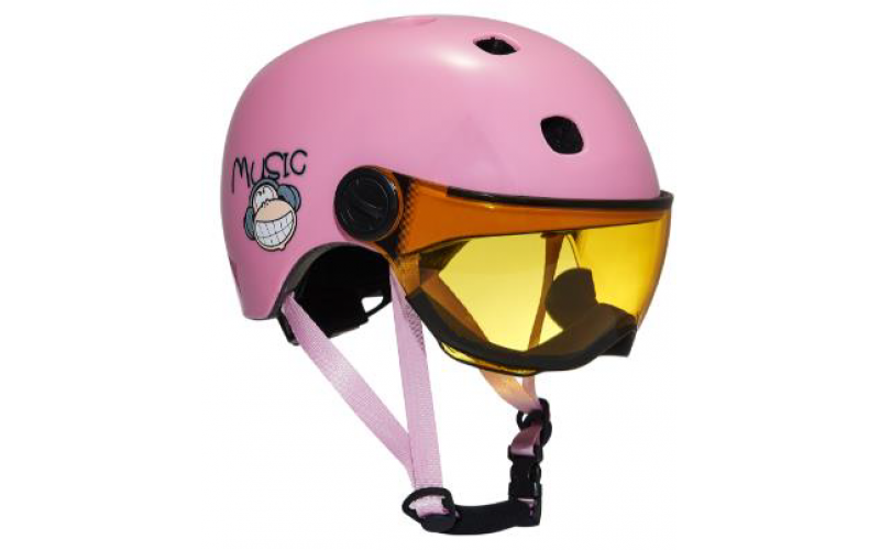 Children's Four Seasons Helmet T02